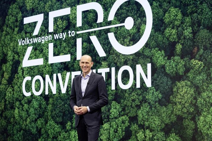 """""""Way to Zero"""" – A Volkswagen bemutatta a klímasemleges mobilitás felé vezető útitervét"""