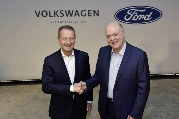 A Ford - Volkswagen kiterjeszti globális együttműködését az autonóm vezetés, az elektrifikáció és az ügyfelek jobb kiszolgálása érdekében