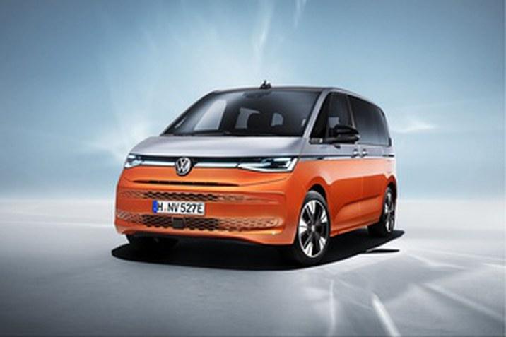 A Multivan világpremierje – A modern korba lép az autózás életérzésével a Volkswagen