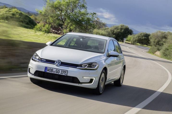 Hét új modell érkezik a Volkswagennél 2020-ban