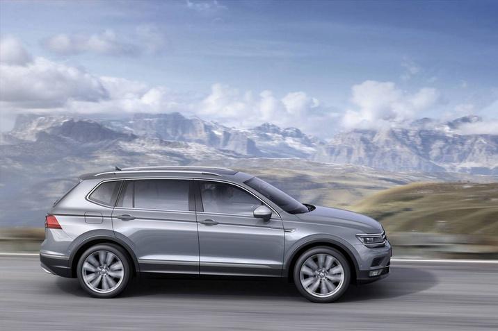 Jelentős kedvezmény a 7 személyes Volkswagenekre
