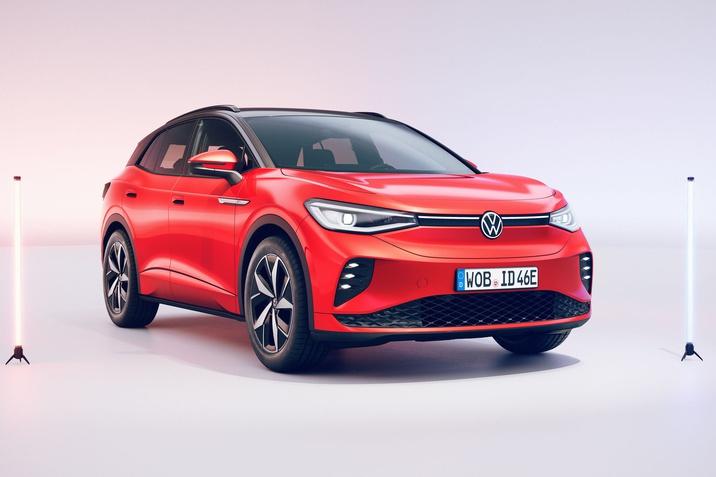 """Nagy hatótáv és gyors töltés – Akkumulátorrendszere a Volkswagen ID.3, ID.4 és ID.4 GTX """"szíve"""""""